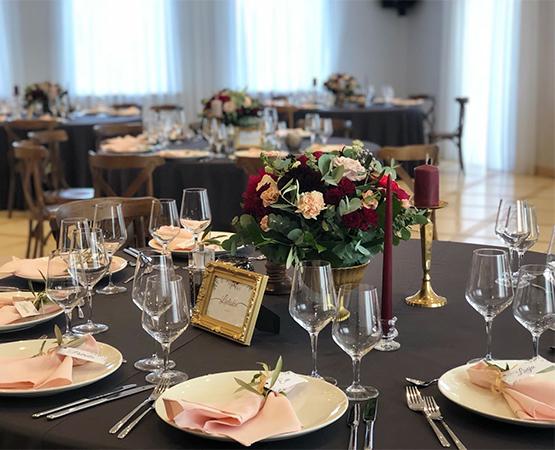 Viesu nams kāzām dažādiem pasākumiem